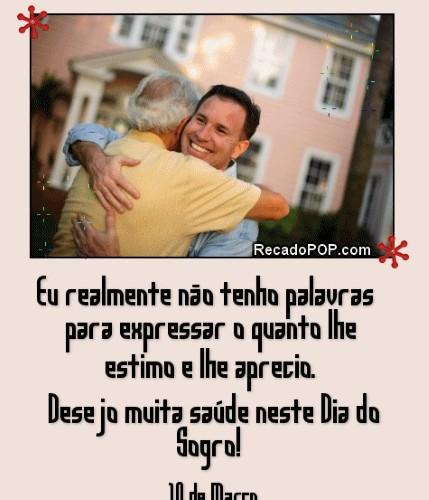 Dia do sogro (Foto:Divulgação)