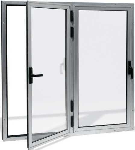 Dicas para escolher portas e janelas. (Foto: Divulgação).