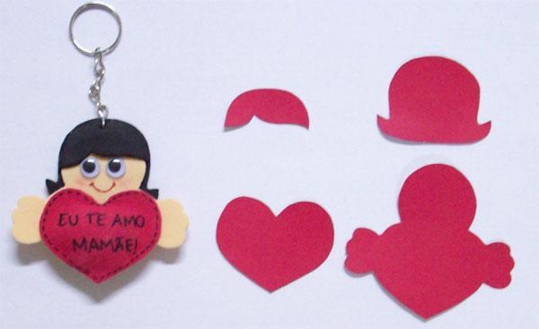 Fácil de fazer. (Foto: www.comofazerascoisas.com.br).