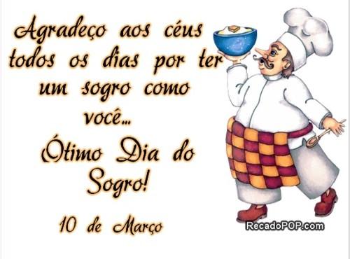 Mensagens para o dia do sogro (Foto:Divulgação)