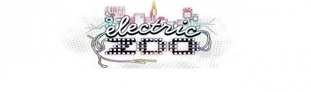 Electric Zoo (Foto: TV Music House/divulgação)