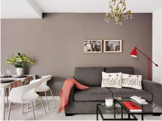Elementos alinhados podem fazer um bom apartamento (Foto: Construção Shopping/divulgação)
