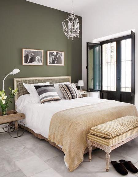 Quarto confortável e bonito (Foto: Construção Shopping/divulgação)