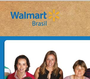 Vagas Walmart (Foto: divulgação)
