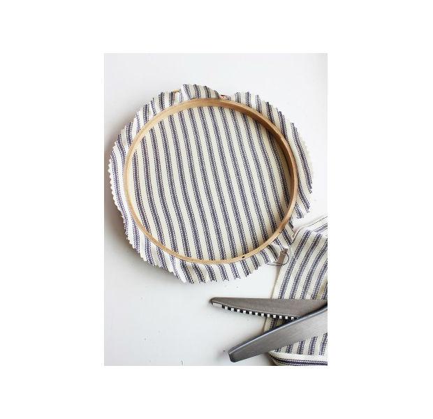 Armario Para Banheiro Com Espelho ~ Artesanato estilo vintage passo a passo