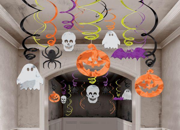 As ideias para festa de Halloween na escola podem ser as mais diversas para animar a festa (Foto: coisaseideias.com)