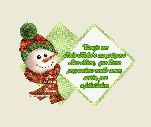 Escolha uma linda mensagem de Natal e ano novo 2016 e encante os seus amigos e familiares (Foto: recadosonline.com)
