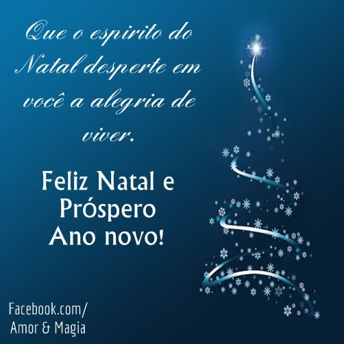 Mensagem de Natal e Ano Novo 2016    6
