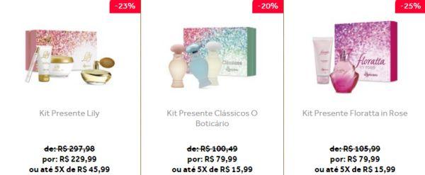 (Foto: boticario.com.br)