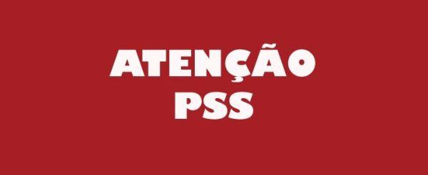Não deixe de conferir a classificação provisória PSS 2016 (Foto: vvale.com.br)