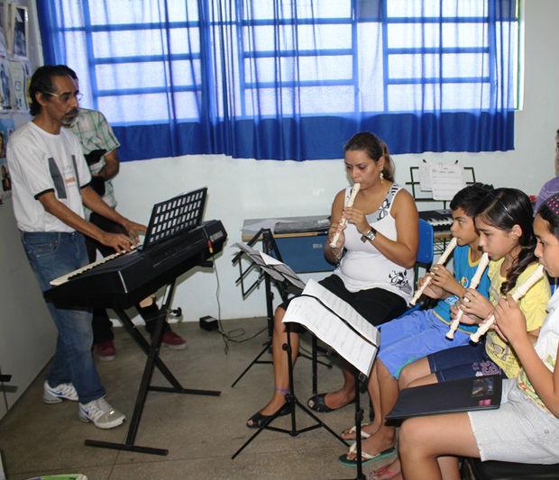 Cursos Manaus