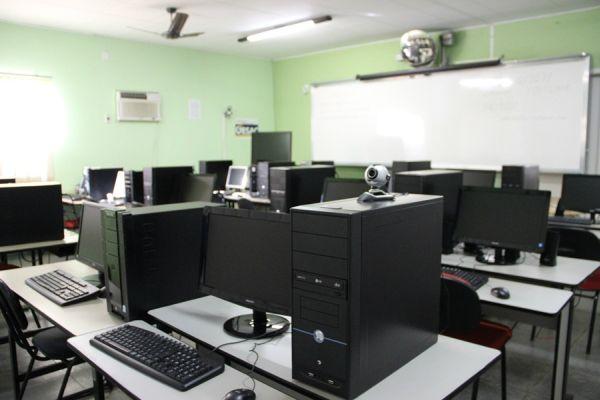 Inscreva-se no curso de informática gratuito no MS (Foto: jornalpreliminar.com.br)