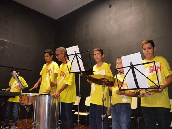 Há vários cursos gratuitos em Tietê SP para 2016, escolha o seu preferido (Foto: projetoguri.org.br)
