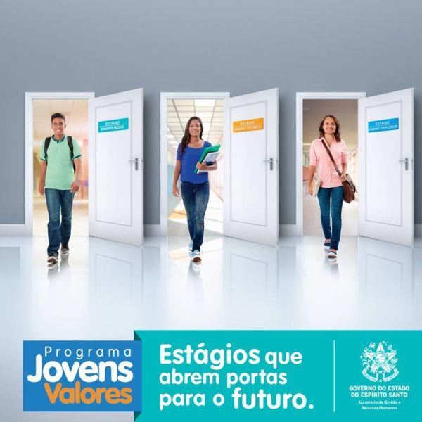 (Foto: jovensvalores.es.gov.br)