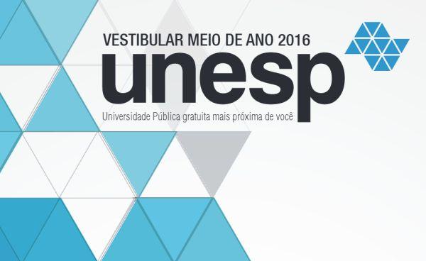 Vestibular Unesp 2016 é para você que quer entrar em uma universidade ainda este ano (Foto: vunesp.com.br)