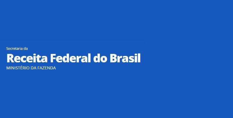 Confira todas as informações relevantes sobre e-CAC Receita Federal do Brasil (Foto: idg.receita.fazenda.gov.br)