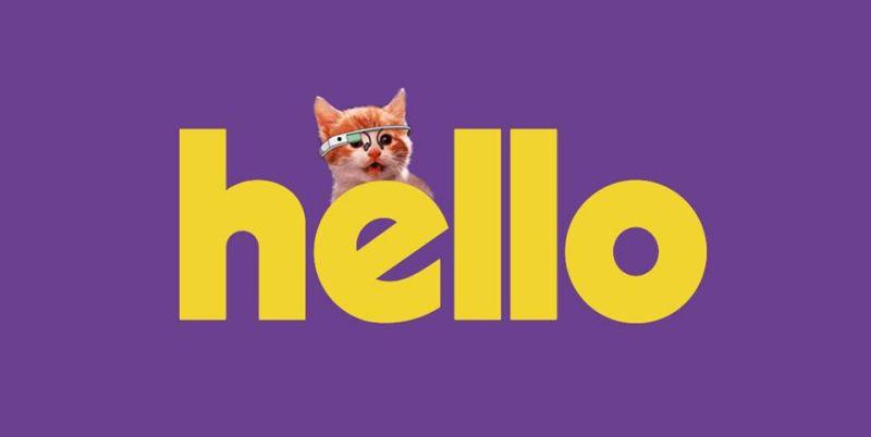 Hello Network Novo Orkut