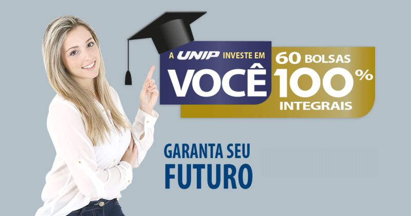 Secretaria Virtual UNIP