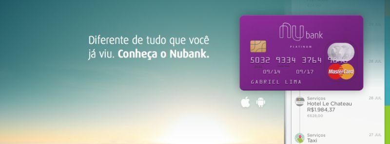 Como Funciona o Cartão de Crédito Nubank