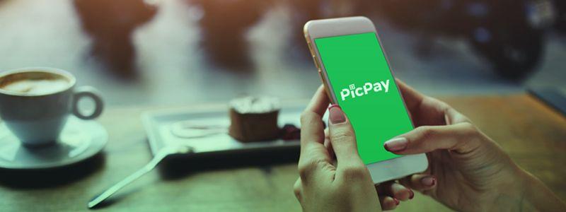 Dicas de PicPay Como usar, Cadastro