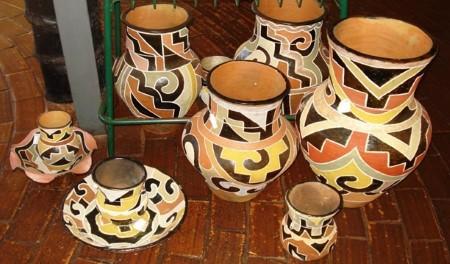 artesanato indigena brasileiro ideias