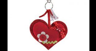 Lembrancinhas de EVA para o Dia dos Namorados: 15 dicas