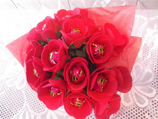Dicas de Lembrancinhas de EVA para o Dia dos Namorados