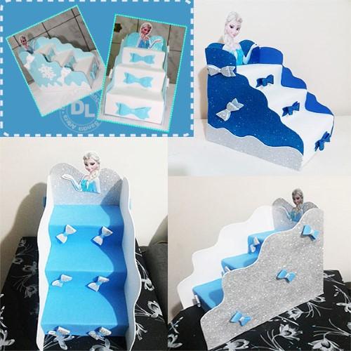 artesanato feito com caixa de leite vazia ideia