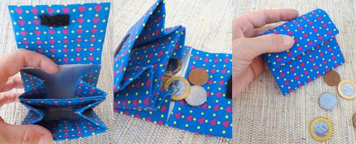ideia de artesanato feito com caixa de leite