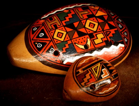 artesanato indigena no brasil