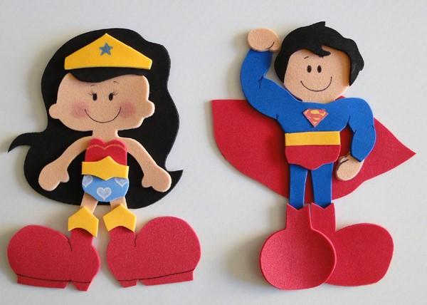 ideias de artesanato infantil em eva