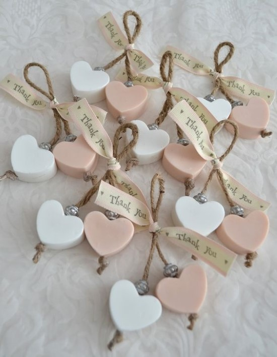 ideias de sabonete artesanal para lembrancinhas