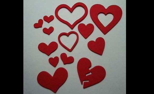 coração de eva