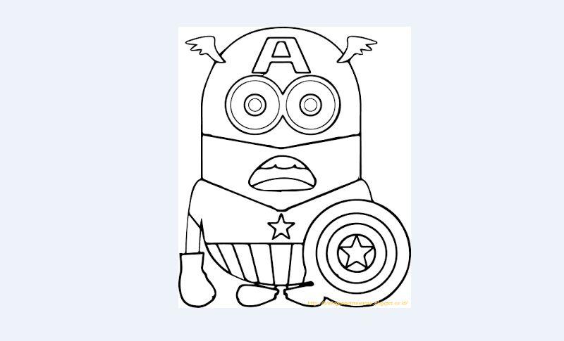 Minions super-herói