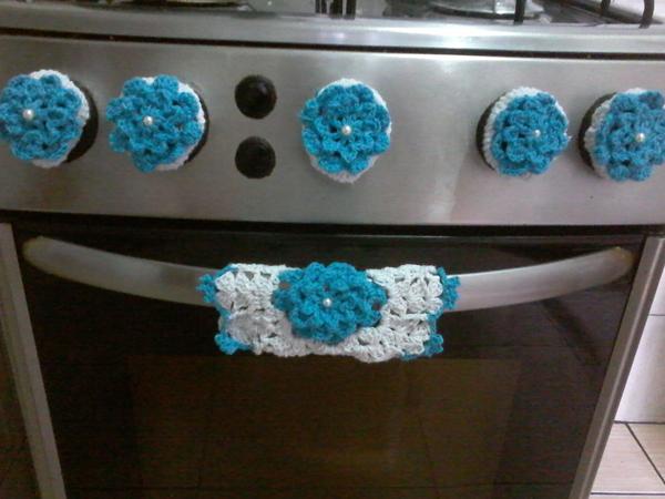 artesanato para cozinha enfeite de fogão