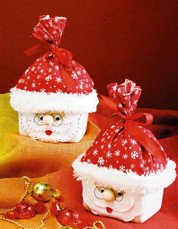 enfeites natalinos porte de sorvete