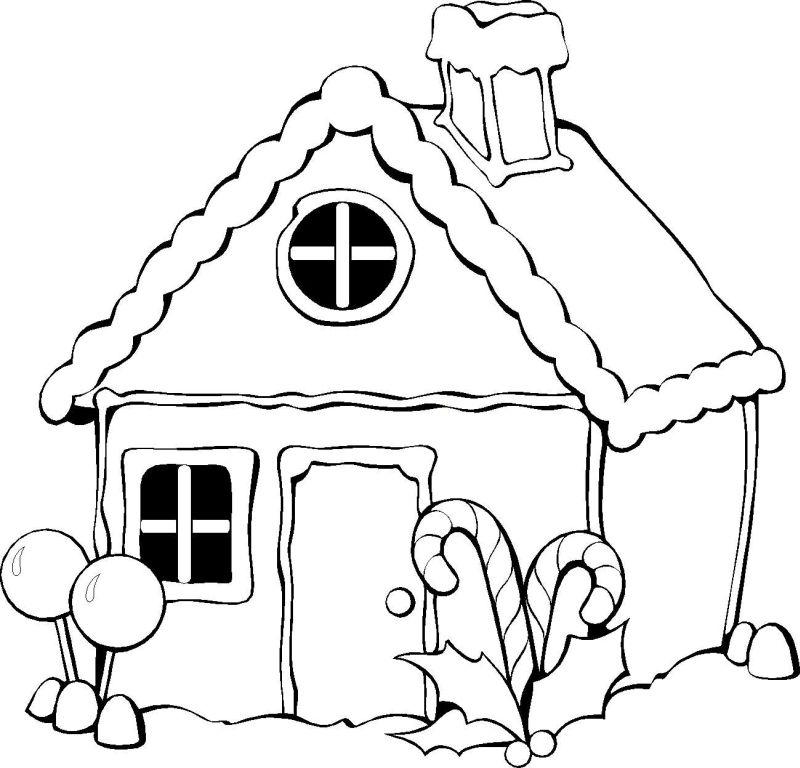 desenho casa