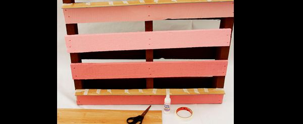 decor com pallets tutorial