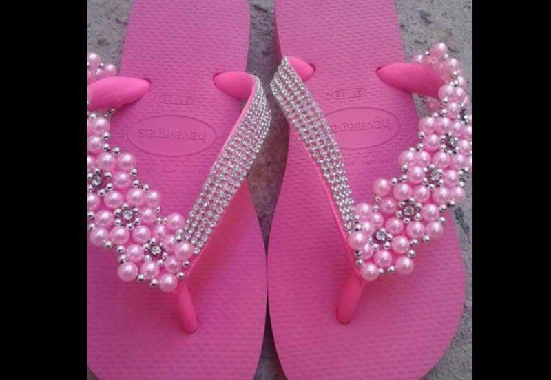 perola pink