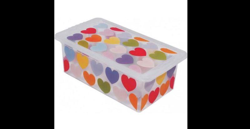 caixa decorada adesivo