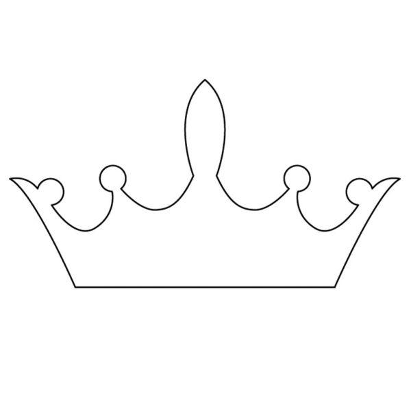 coroa simples