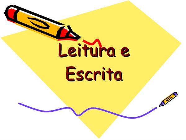 Projeto de leitura para o Ensino Fundamental
