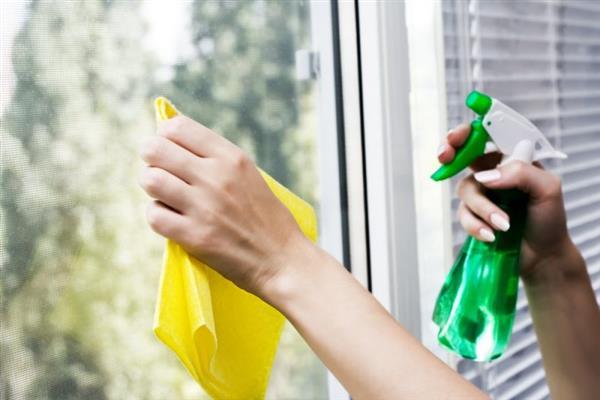 como limpar vidro