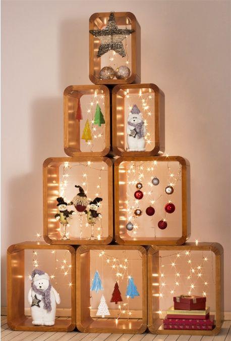 decorações de natal para casa