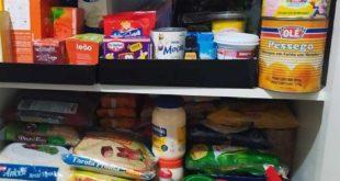 organizar armario de cozinha dicas