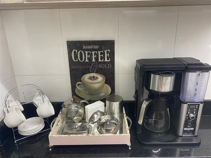 cantinho do café gastando pouco
