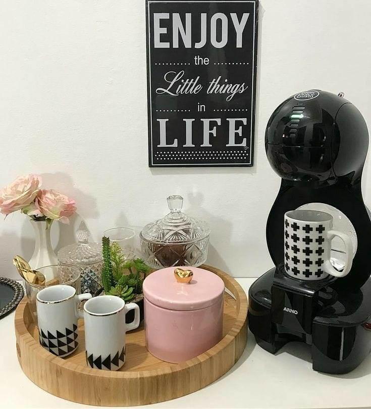 fotos de cantinho do café